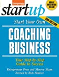 Start Your Own Coaching Business: You...
