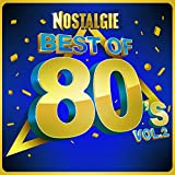 Nostalgie Best of 80's vol.2