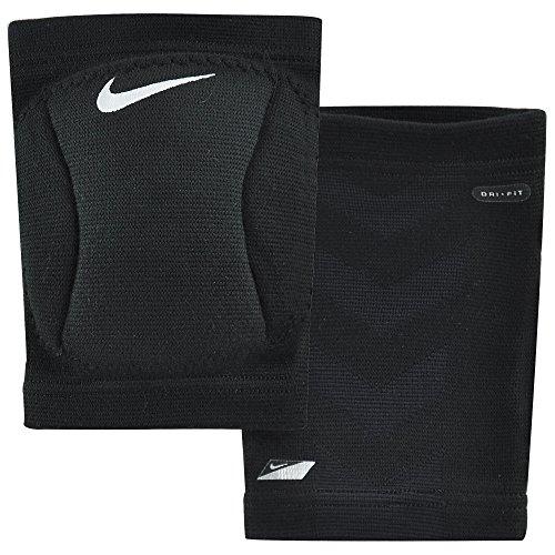 Nike Streak Volleyball Knee Pad Knieschoner, Black, XL/XXL