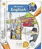 tiptoi® Wir lernen Englisch: Mit über