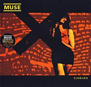"Sunburn [7"" VINYL]"
