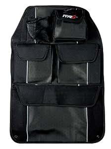 Type S AZ11824 Backseat Organiser - Black