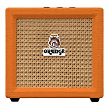 Orange Crush Mini - Amplificateur Combo pour guitare électrique 3W, Orange