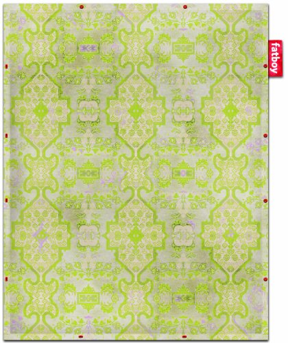 Persian Home Decor (Fatboy 900.6401. Teppich Non Flying Carpet Small Persian lime)