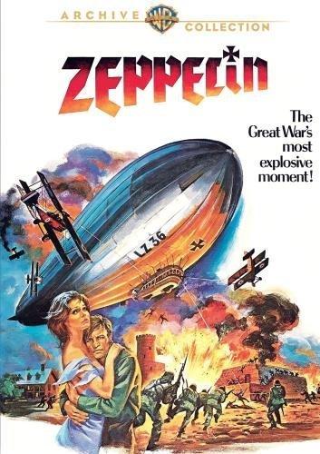 Zeppelin by Michael York