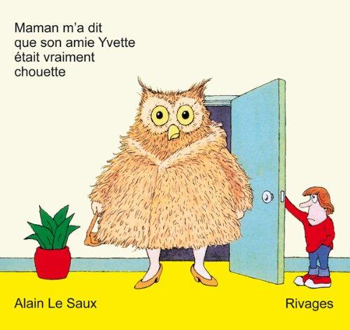 Maman m'a dit par Alain Le Saux