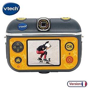 VTech Kidizoom Action CAM 180 - Electrónica para niños (5 año(s), 12 año(s), Litio, 200 mm, 58 mm, 279 mm)
