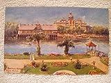 Antigua Postal - Old Postcard : BUENOS AIRES - Tigre Hotel