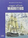 Viaggio all'isola Mauritius