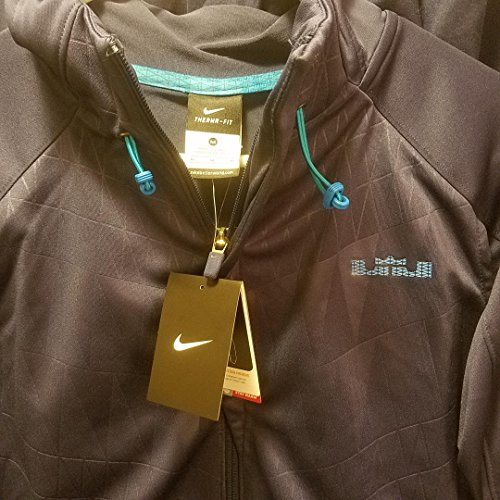 Nike Lebron Ultimate hyprelt Hoodie Herren Sweatshirt Linie James Lebron Azul Marino / Azul (Midnight Navy/Midnight Navy/Photo Blue)