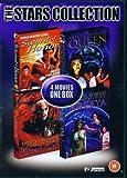 Mortal Kombat Queen + Quan Chi + Conquest Kreeya + Sword of Honor 2 disc DVD