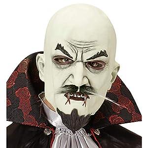 WIDMANN - Máscara para Disfraz de niño Unisex de 14 a 99 años