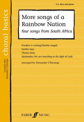 more-songs-of-a-rainbow-nation-sa-men-faber-edition-choral-basics-choral-basics-faber