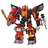 Hasbro Transformers Platinum Edition Decepticon Predaking