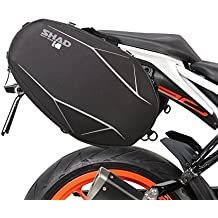 SHAD Kit Side Bag Holder KTM DUKE 125/390 '17