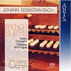 Suite IV in E Flat Major BWV 815: Menuet