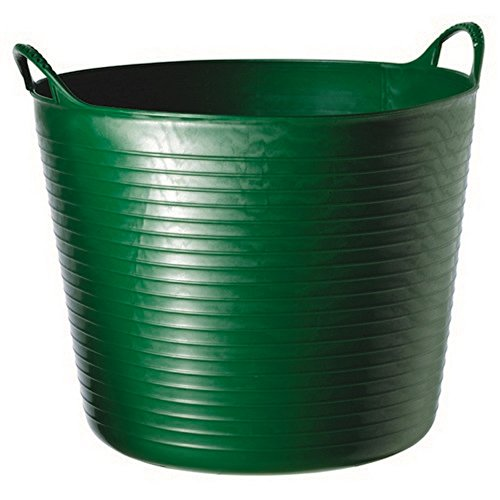 Popcorn-kabel (Red Gorilla Flexible Tub (L) (Grün))