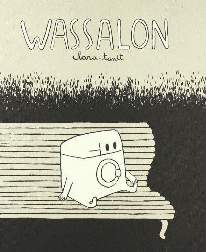 Wassalon Cover Image