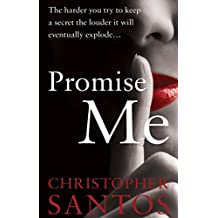 Promise Me: (you won't tell)