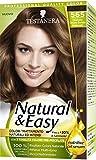 Testanera - Castano Chiaro Dorato Naturale 565, Natural & Easy - 1 confezione