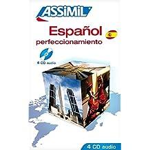 ASSiMiL Selbstlernkurs für Deutsche / Assimil Spanisch in der Praxis: 4 Audio-CDs als Ergänzung zum Lehrbuch für Fortgeschrittene (Collection Perf)