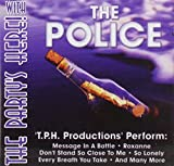 Tph Productions Perform the Po