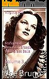Virginia Hill - Mafia Molls  - Beautiful Broads With Brass Balls: Volume 3 (Mob Molls - Beautiful Broads With Brass Balls)