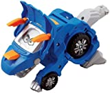 VTech Switch & Go Dinos: Horns the Triceratops