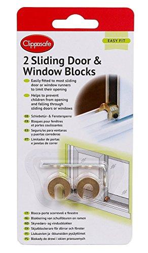 Planet Baby C83/1 - Protección para puertas y ventanas