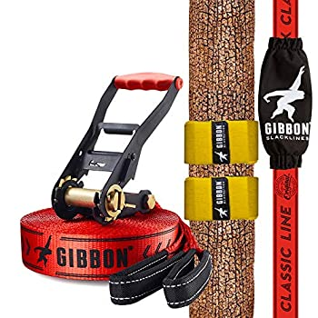 Gibbon Slacklines Classic...