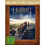 Der Hobbit: Eine unerwartete Reise - Extended Edition