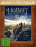 Der Hobbit: Eine unerwartete Reise - Extended Edition (5 Discs) - J.R.R. Tolkien