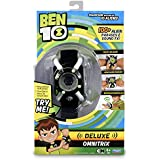 Ben 10 - Omnitrix Deluxe Roleplay (Giochi Preziosi BEN05000)