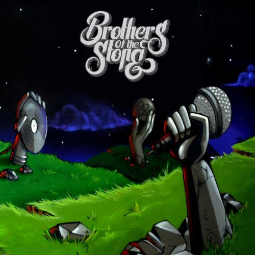 Brothers of the Stone [Explicit]