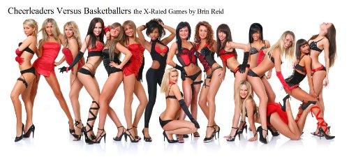 cheerleaders X rated