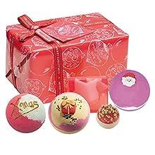 Bomb cosmetics coffret cadeau santa baby