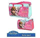 Frozen Sporttasche 38x 20x 23cm Meer Strand Pool mct2220