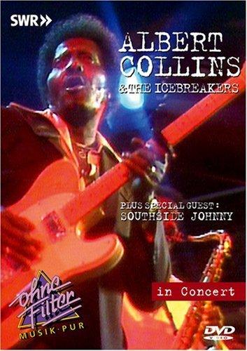 Preisvergleich Produktbild Albert Collins & The Icebreakers by Albert Collins