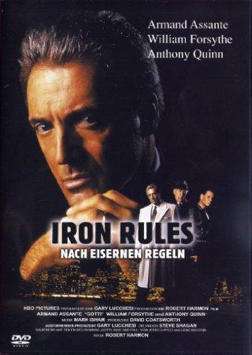 Iron Rules - Nach eisernen Regeln
