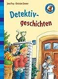 Detektivgeschichten: Der Bücherbär: Kurze Geschichten