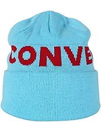 0cf4e4f3021 Amazon.co.uk  Converse - Skullies   Beanies   Hats   Caps  Clothing