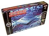 LEERER Original Karton Box OVP (empty!) SNES Super Nintendo Konsole für Sammler! ZUM KOMPLETTIEREN!