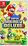 [Version import, jouable en français] New Super Mario Bros. U Deluxe (Nintendo Switch)