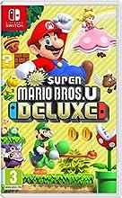 New Super Mario Bros, U Deluxe Nsw - Other - Nintendo Switch