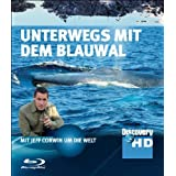 Unterwegs mit dem Blauwal - Discovery HD