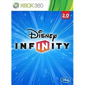 Disney Infinity 2.0 – Standalone (Nur Software) Xbox 360