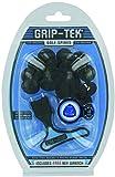Grip Tec Tour Series 16Fast Twist Tri Lock Golf Spikes. Inklusive Gratis Spike Schlüssel.