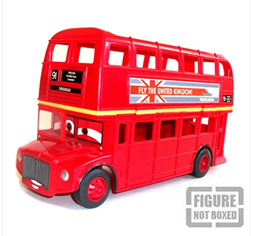 disney-pixar-cars-2-oversize-london-double-decker-bus-storage-case-playset-not-boxed