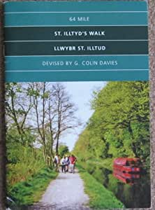 St ILLTYD's WALK by G Colin Davies