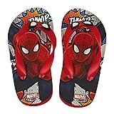 Marvel Zehentrenner Jungen Spiderman Disney Avengers